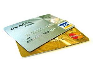 Visa och Mastercard