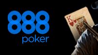 888 Poker logga