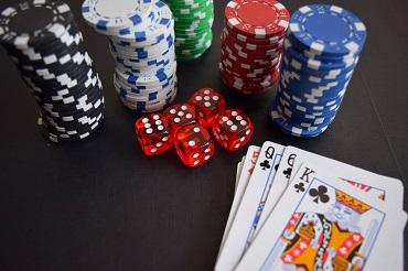 lär dig om casino