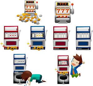 olika sorters casinospel